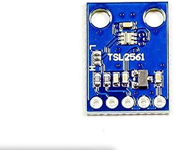 Raspberry Pi APDS-9930 Licht und Abstands-Sensor I2C Bus digital für Arduino