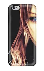 New Snap-on Spencer Tompkins Skin Case Cover Compatible With Iphone 6 Plus- Final Fantasy 13 2 Lightning