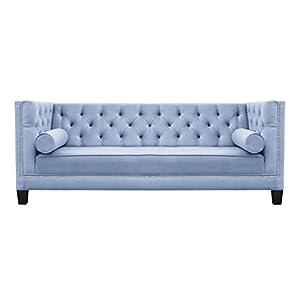 Modernes Samt Sofa In Vielen Farben Online Kaufen