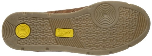 camel active 380.11 Trainer Leather Brown - Braun (Nut) cheap sale hot sale 7WRVNWhR0e