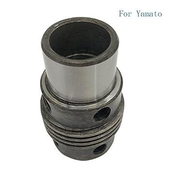 Bomba de aceite honeysew conducción gusano para YAMATO vc2700, vc3711 m, ve2700, VG2700, mg2000 # 3100122: Amazon.es: Hogar