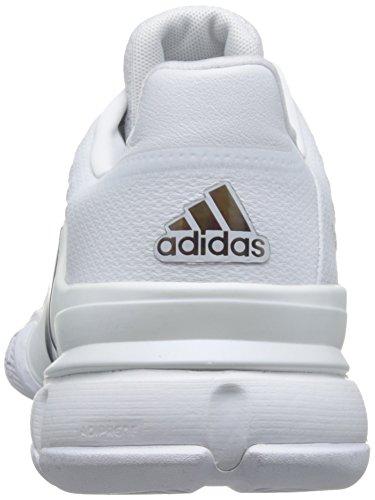 Homme Pour Chaussures Barricade Tennis De Adidas ftwbla Blanc blanc 2016 Kusifo Maruni qp7YwYX