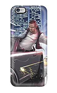 Anti-scratch Case Cover Protective Gta Iv Ballad Of Gay Tony Case For Iphone 6 Plus