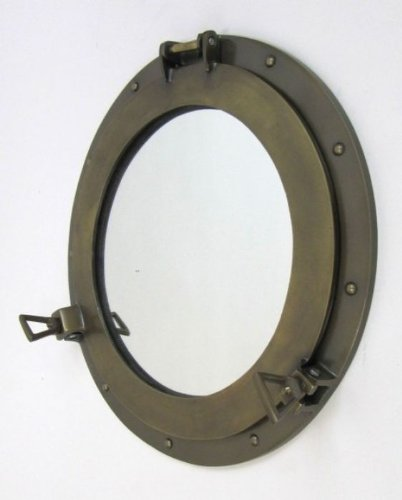 41%2BSlIQfHHL Best Porthole Mirrors For Nautical Homes