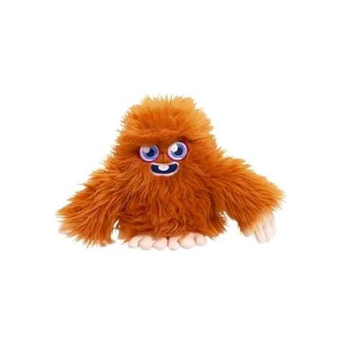 Moshi Monsters Moshlings Mini Plush Figure Furi Includes Online Item Code!