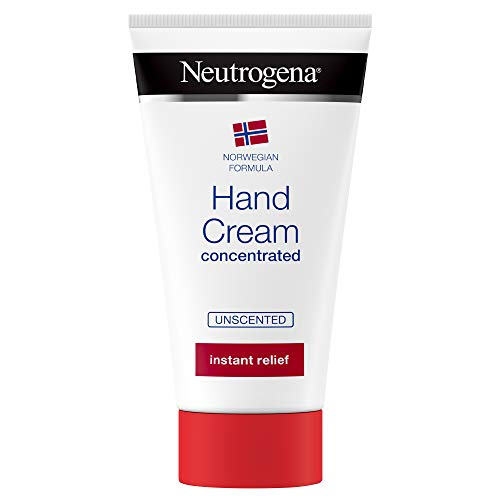 NEUTROGENA CREMA DE MANOS CONCENTRADA 75 ML