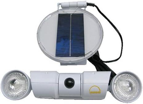 Sunsei 24001 Solar Motion Security Light