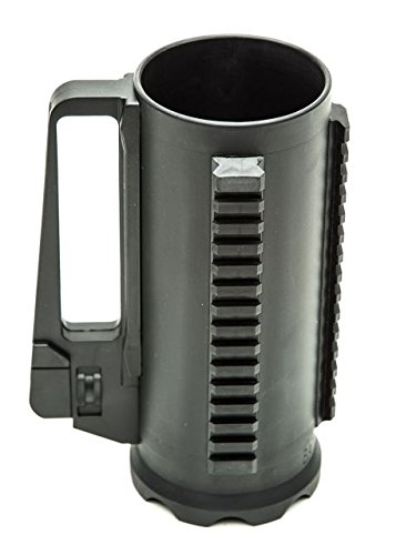 Battle Mug PMUG Polymer Edition,Black PMUG001