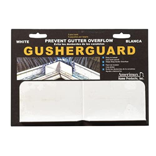 Attrayant Amerimax Home Products 25074 GusherGuard