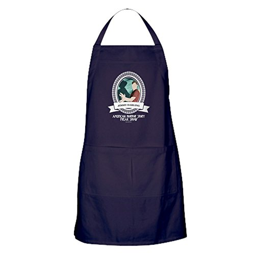 CafePress - Lobster Boy - Kitchen Apron with Pockets, Grilling Apron, Baking Apron ()