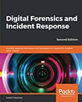 Digital Forensics and Incident Response, 2nd Edition Front Cover