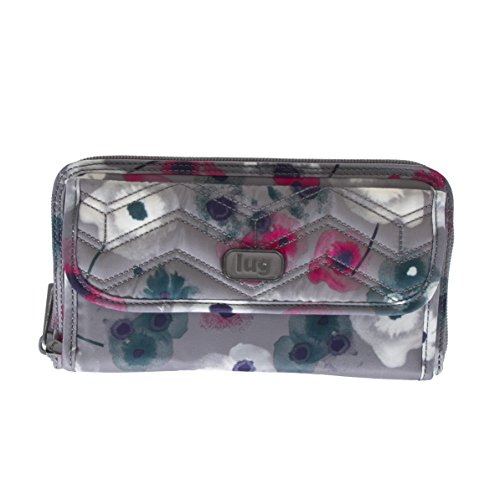 lug-womens-kickflip-20-convertible-wallet-floral-water-color