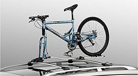 Volvo - Soporte para Horquilla de Techo para Bicicleta: Amazon.es ...