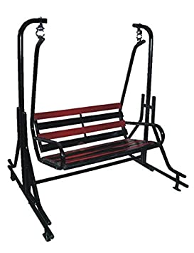 kaushalendra Swing Indoor Metal with Stand Swings