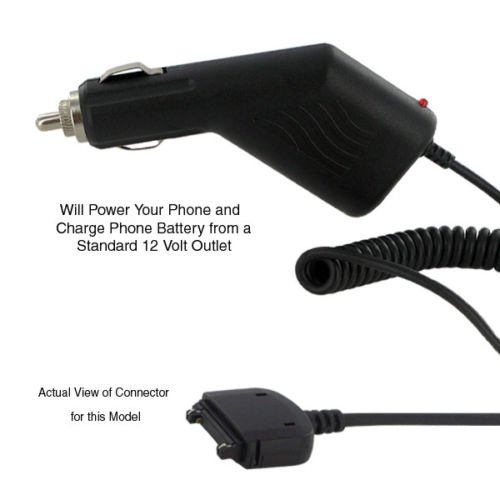 New Car Charger for Nextel/ Southern Linc Motorola i880