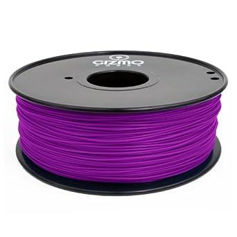 Gizmo Dorks Caderas filamento de 1,75 mm 1 kg/2.2lb para ...