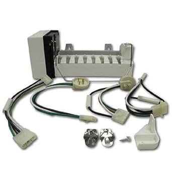 Supco 292486 WP RPLCMNT hielo eléctrica Kit: Amazon.es: Grandes electrodomésticos