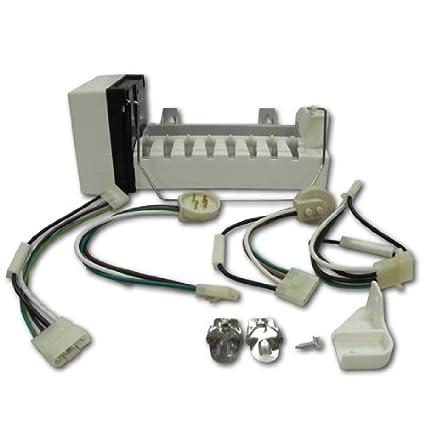 on kenmore ice maker 106 626636 wiring diagram