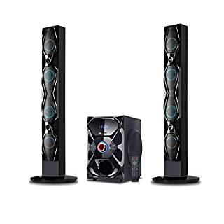 Best Speakers for Home Music