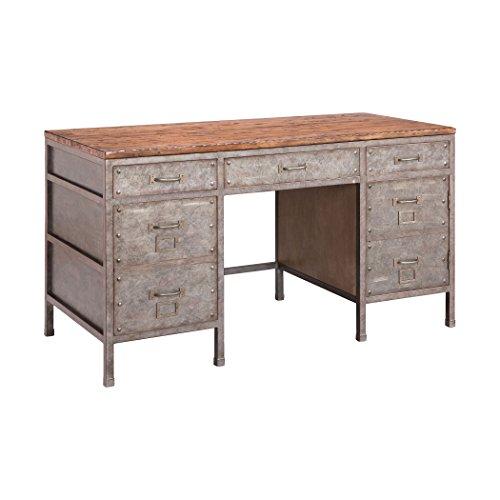 (Stein World Brownstone Desk )
