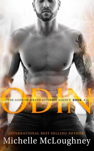 Odin: The Gods Of Wrath (Volume 1)