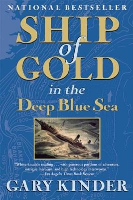 Ship of Gold in the Deep Blue Sea[SHIP OF GOLD IN DEEP BLUE SEA][Paperback]
