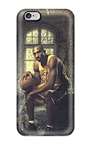 New Style nba los angeles lakers lakers basketball player NBA Sports & Colleges colorful iPhone 6 Plus cases