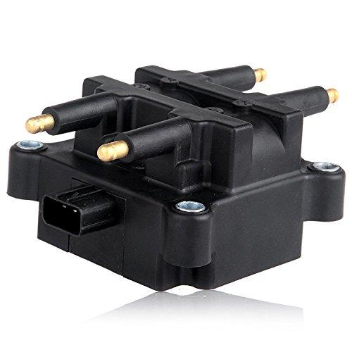 99 impreza ignition coil - 5