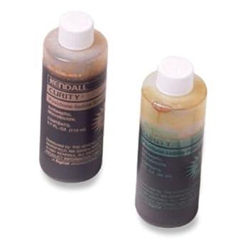 Covidien 41401 Curity PVP Scrub, 75% Iodine, 3.7 oz