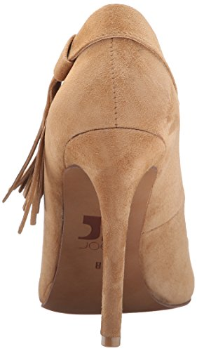Pump CATLIN Damen Jeans Dress Joe's Tan nPqIE11