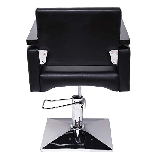 Artist Hand Hydraulic Barber Chairs Hair Classic Style Chair Hair Salon Tattoo Equipment