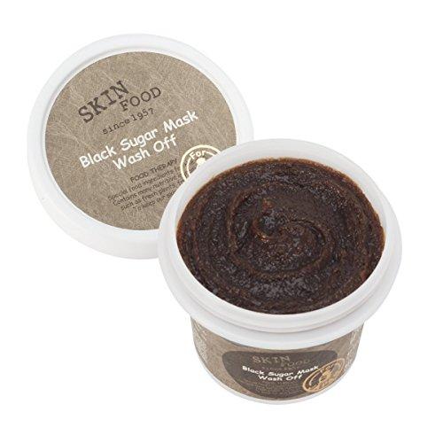 Skinfood Black Sugar Exfoliator Ounce product image