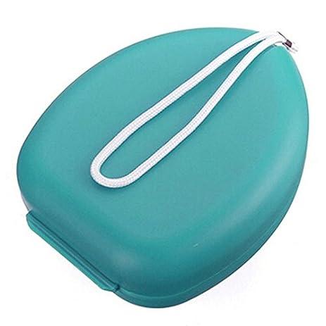 Giantree Máscara de rescate médico CPR, primeros auxilios Resucitador de rescate CPR Boca de bolsillo