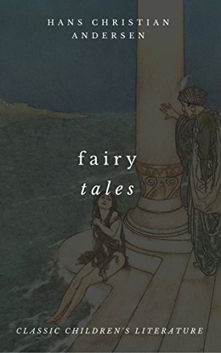 the-complete-fairy-tales-of-hans-christian-andersen