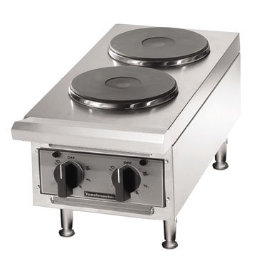 - Toastmaster TMGE24 Electric Countertop Griddle 24