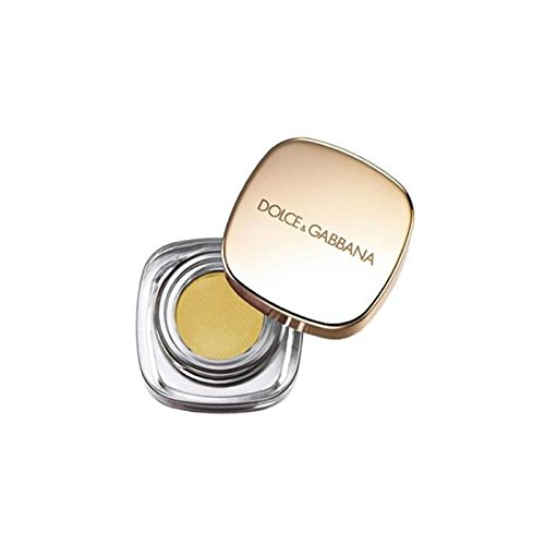- Dolce And Gabbana Perfect Mono Cream Eye 115 Pure Gold