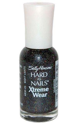 Sally Hansen Hard As Nails Xtreme Wear   #25 Night Lights