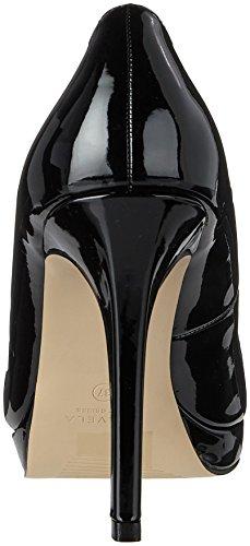 Carvela Women's Kandy Closed Toe Heels Black (Black) 6Ya318vw