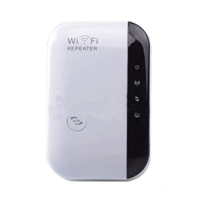 Gudelaa 300Mbps Wireless WiFi Repeater Extender/Ap Amplificador de Rango de señal portátil WI-
