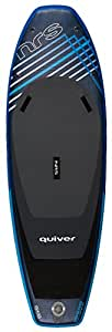 NRS Quiver 8FT 8IN Inflatable SUP Board One Size