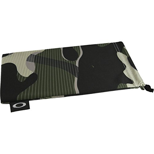 Oakley Camo Microbag Sunglass Accessories - Camouflage / One - Oakley Camo