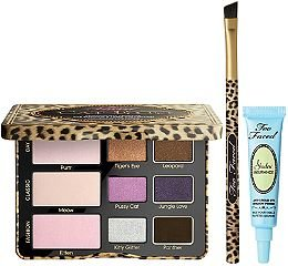 Too Faced Cat Eyes Purrrfection Kit