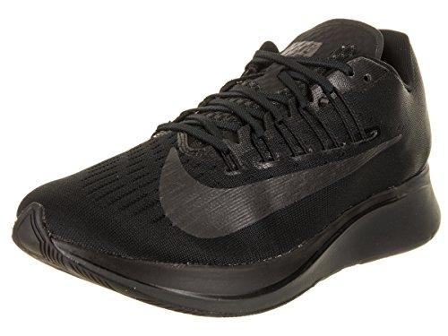 Homme Zoom Chaussures 46 003 Noir Anthracite Nike Trail Black Black EU Fly de nXxdgS