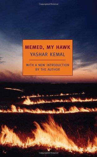 Memed,My Hawk