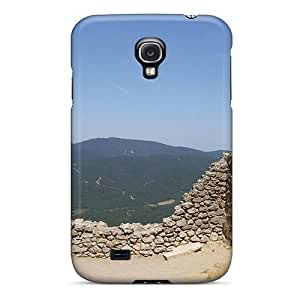 Awesome Case Cover/galaxy S4 Defender Case Cover(peyrepertuse)