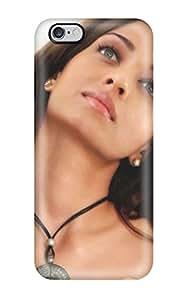 Faddish Phone Aishwarya Rai Case For Iphone 6 Plus / Perfect Case Cover(3D PC Soft Case)