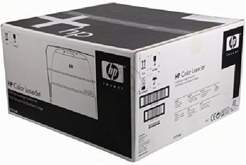 B016K66FF6 Original, Genuine HP C9374A Image Transfer Kit + FREE $25 Restaurant Gift Card. For: HP Color LaserJet 5500/DN/DTN/HDN/N; 5550/DN/DTN/HDN/N Series. (C9734B, Q5935A, RG5-7737-110CN/120, C9734-67901) 412BSxdUSlpL.