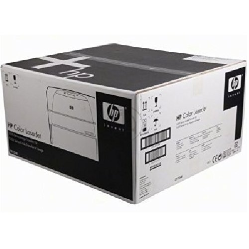 Original, Authentic, Genuine HP C9374A Image Transfer Kit (120,000 pages) For Use In: HP Color LaserJet 5500/DN/DTN/HDN/N; 5550/DN/DTN/HDN/N Series. (C9734B, Q5935A, RG5-7737-110CN/120, ()