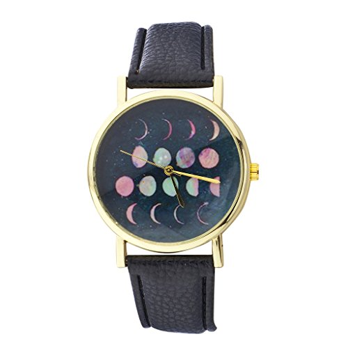 lux-accessories-gold-tone-and-black-phases-of-the-moon-watch-face-watch