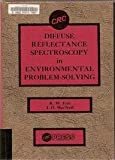 Diffuse Reflectance Spectroscopy in Environmental Problem-Solving 9780878190225
